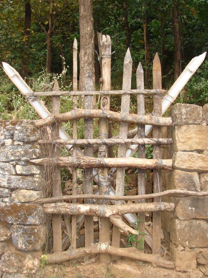 Керала боги имеет страну 6 стоковое фото rf