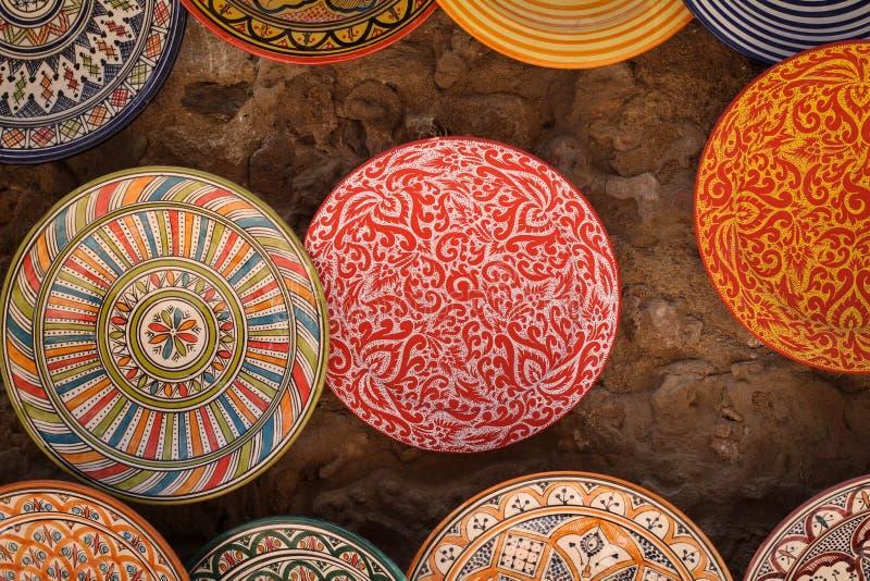 Керамические плиты стоковое изображение