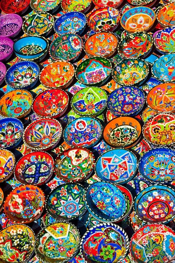 Керамический сувенир стоковое изображение rf