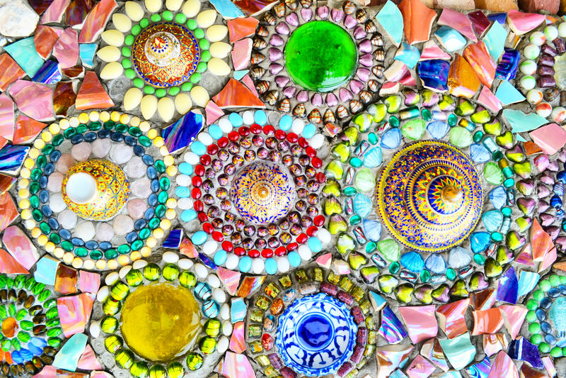 керамическо стоковое изображение rf