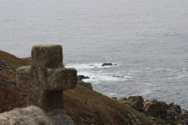 Кельтское море стоковые изображения rf