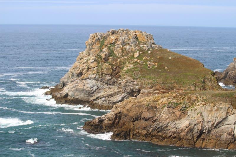 Кельтское море стоковое изображение rf