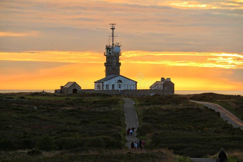 Кельтское море стоковое изображение