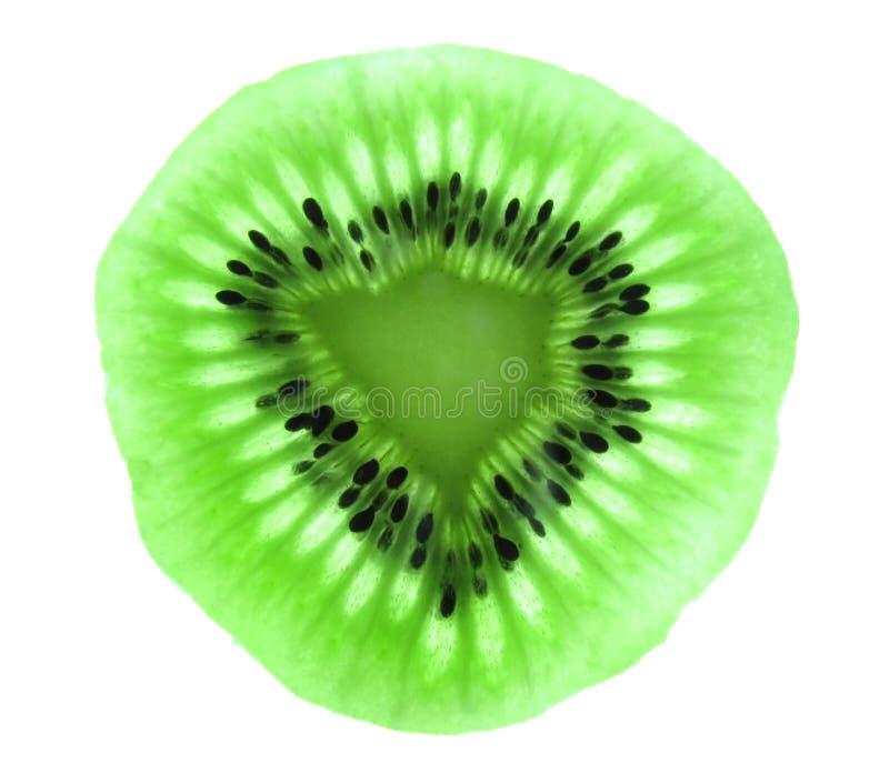 киви плодоовощ зеленый стоковая фотография rf