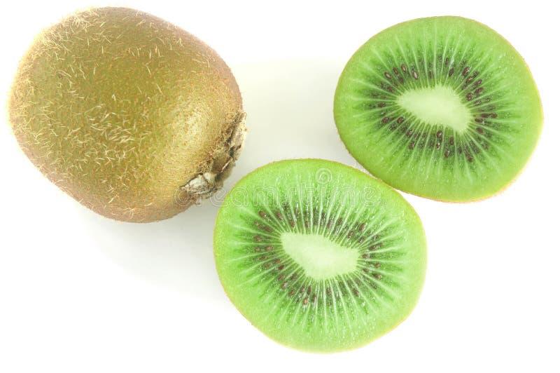 киви плодоовощ зеленый стоковое фото