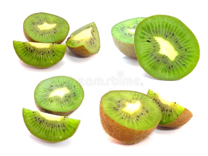 киви свежих фруктов стоковое изображение