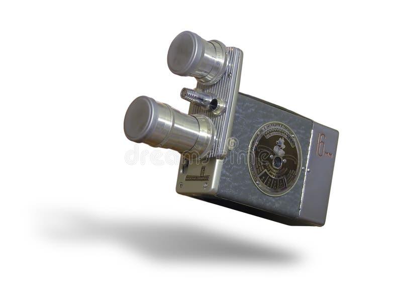кино камеры старое стоковые фотографии rf