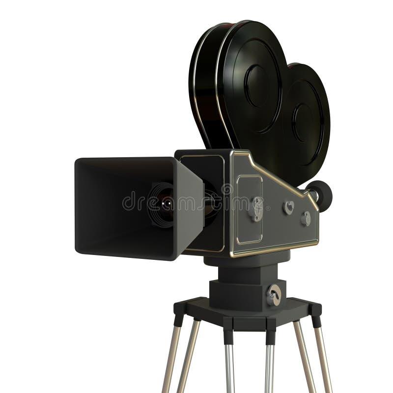 кино камеры бесплатная иллюстрация