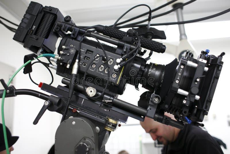 кино камеры стоковое фото
