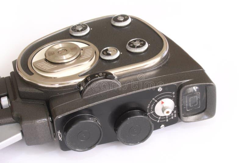 кино камеры стоковое фото rf