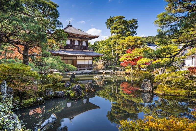 Киото стоковая фотография rf