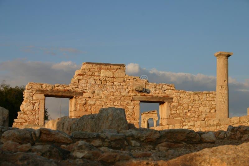 Кипр стоковое фото rf