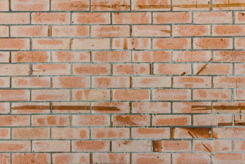 кирпичи кирпича много старая стена текстуры стоковые фотографии rf