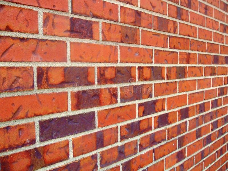 кирпичная стена 04 стоковые фотографии rf