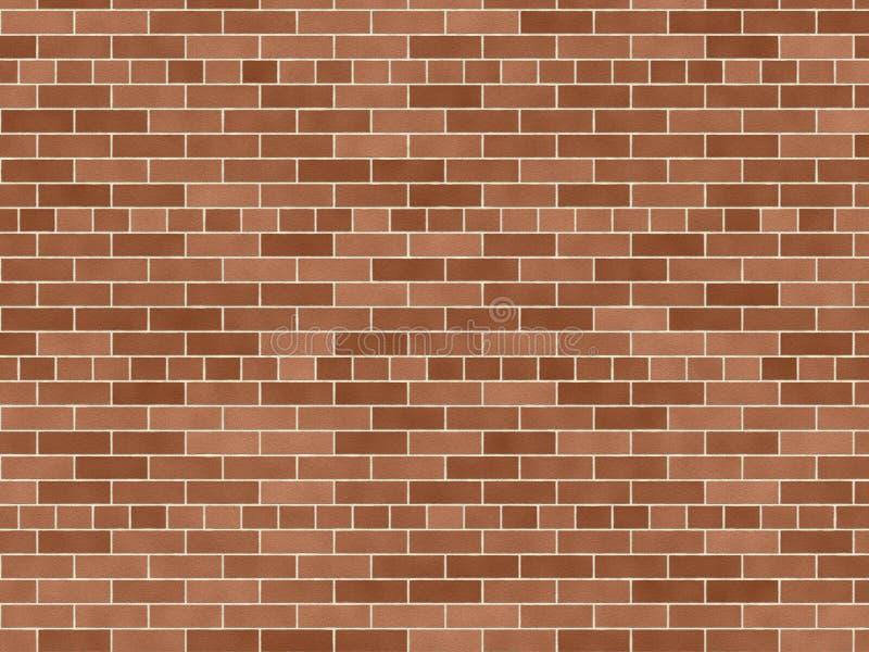 кирпичная стена иллюстрация штока
