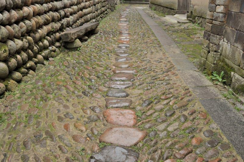Китайская древняя стена стоковые изображения