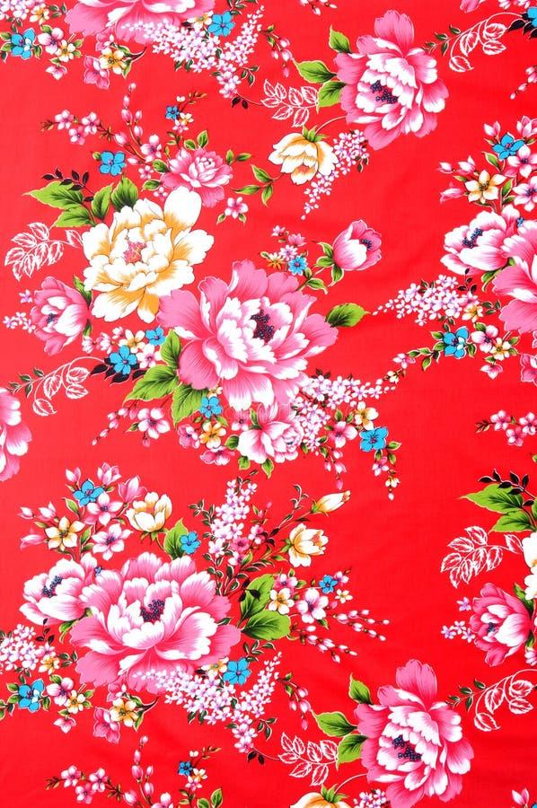 китайская ткань стоковая фотография rf