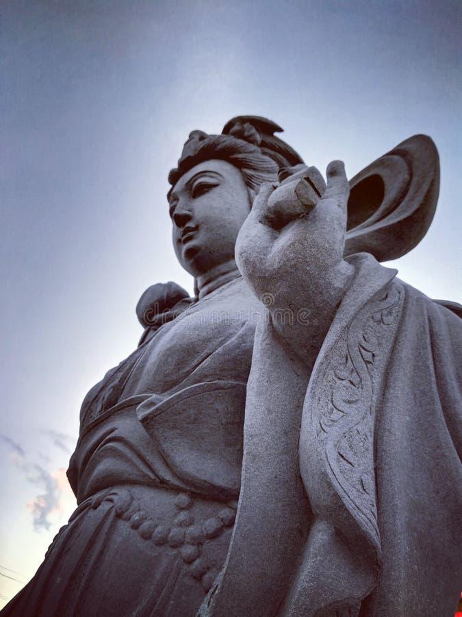 китайские боги стоковые изображения rf