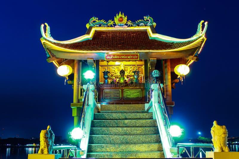 Китайский дисплей фонариков стоковые изображения rf
