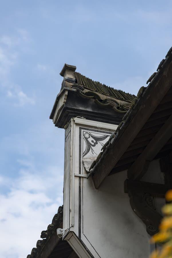 Китайский красный фонарик стоковые изображения