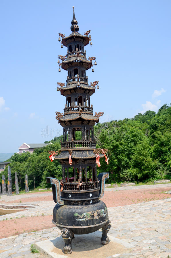 китайский слиток стоковое фото rf
