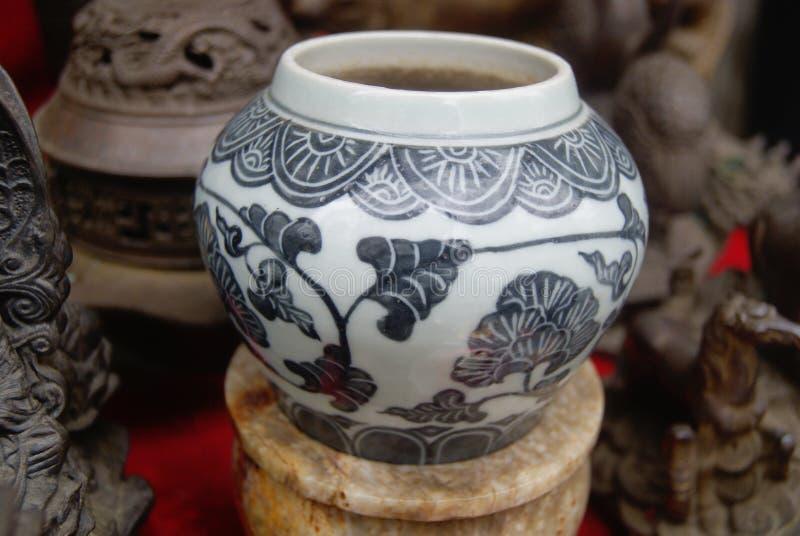 Китайский фарфор стоковые изображения