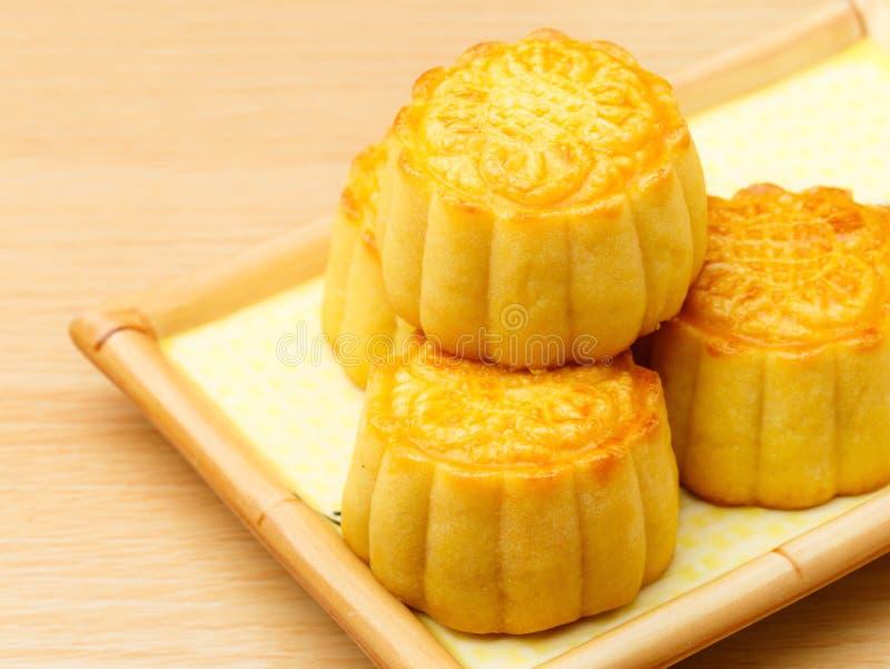 Download Китайский mooncake стоковое изображение. изображение насчитывающей празднество - 33737807