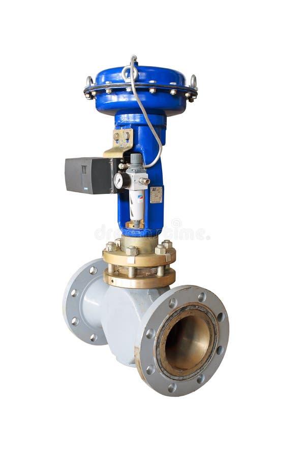 клапан воздуха стоковое фото rf