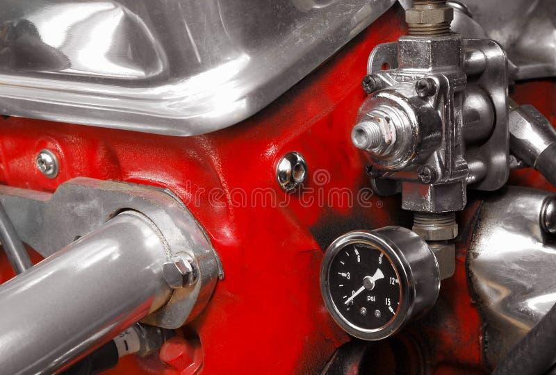 клапан компрессора стоковая фотография rf