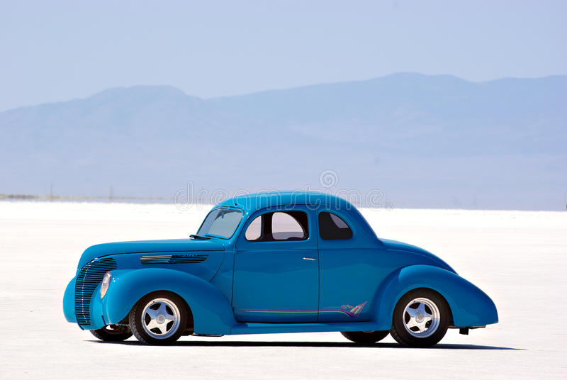 классика автомобиля стоковое изображение