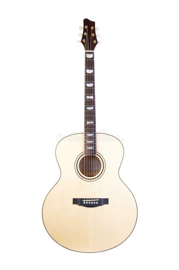 классицистическая гитара стоковое изображение