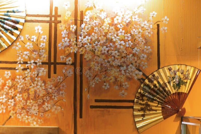 классицистическая нутряная япония стоковая фотография