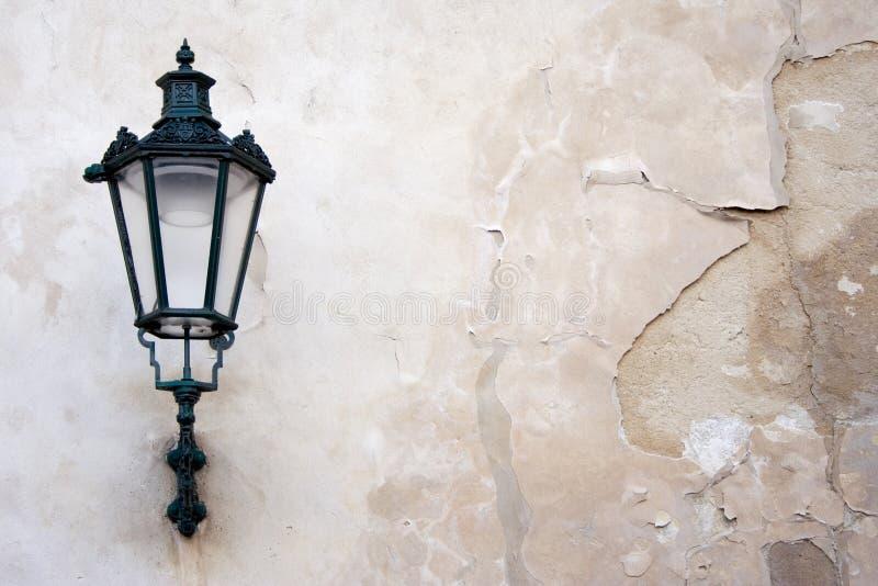 классицистический фонарик стоковые изображения rf