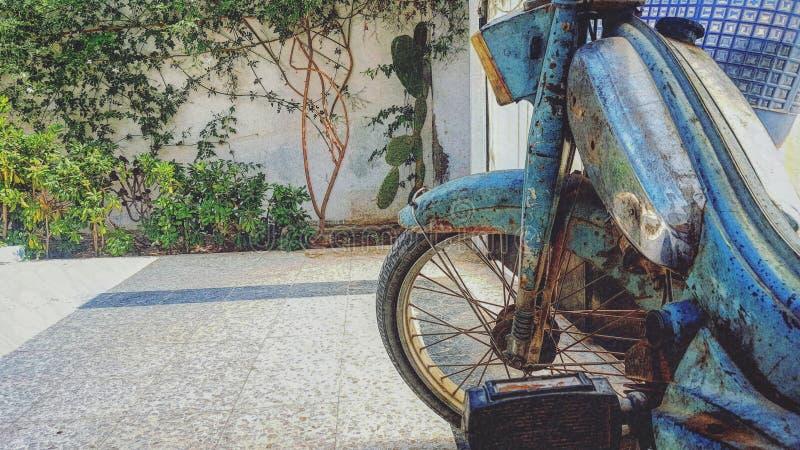 классический мотор стоковая фотография rf