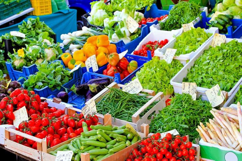 клети vegetable стоковая фотография