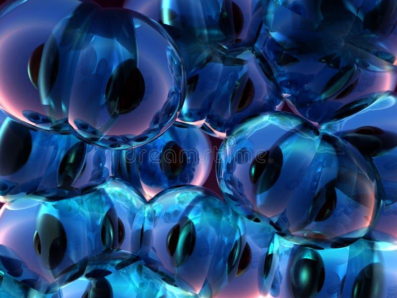 Клетки 5 бесплатная иллюстрация