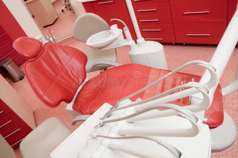 клиника зубоврачебная стоковое фото rf