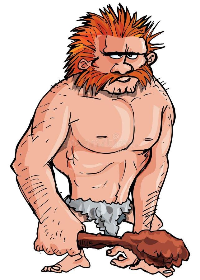 смешные картинки с древним человеком
