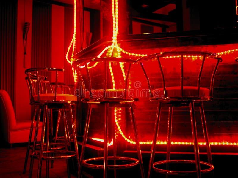 клуб chares стоковая фотография rf