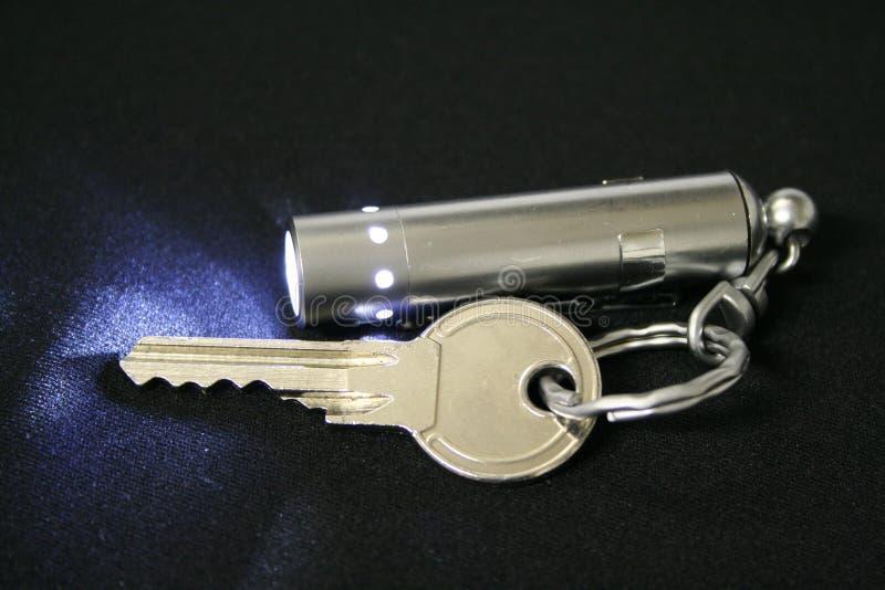 ключевой шкентель стоковая фотография rf