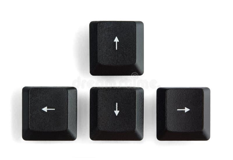 ключи стрелки стоковое фото rf