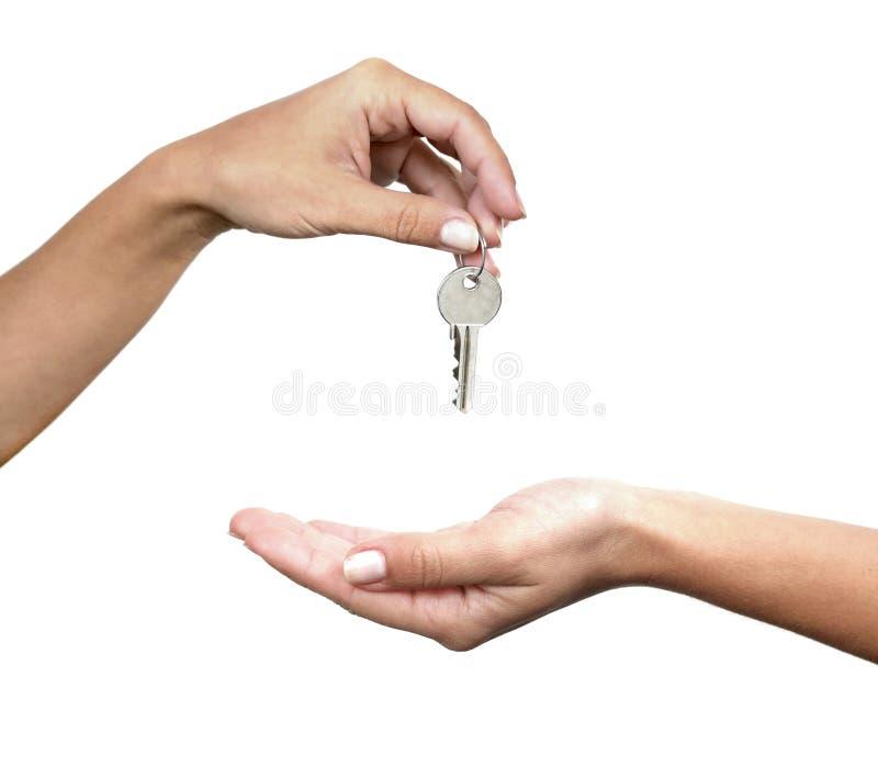 ключи стоковое изображение rf