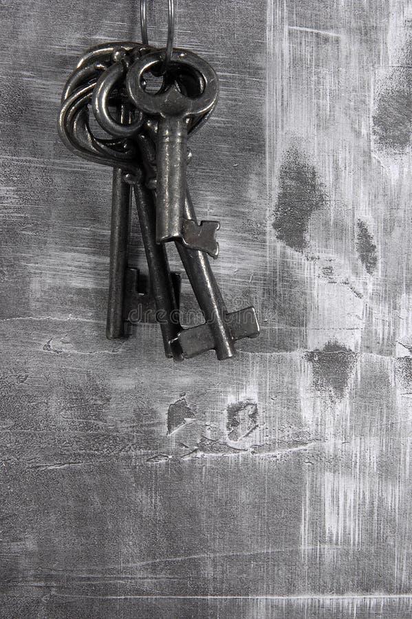 ключи grung стоковые фотографии rf