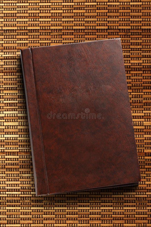 Книга Брайна закрытая стоковые изображения rf