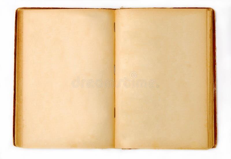 книга открытая стоковое фото
