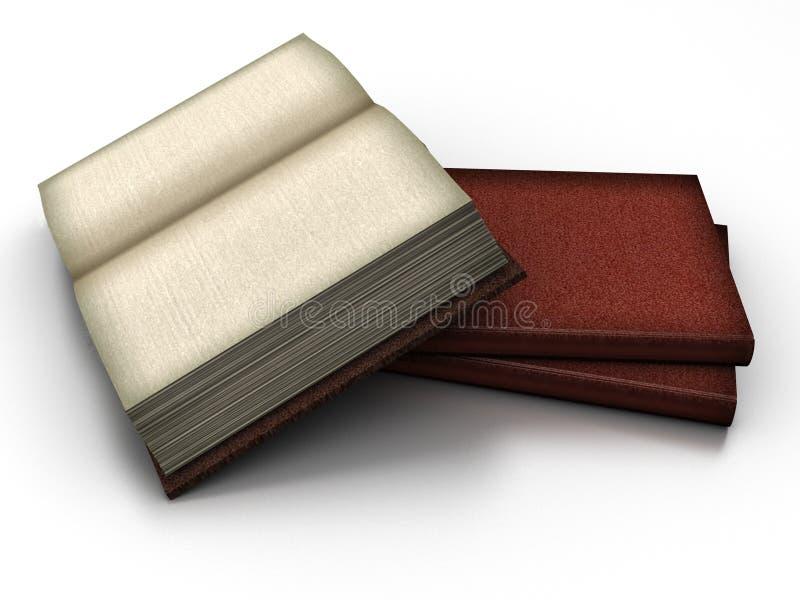 книга старая раскрывает стоковое фото