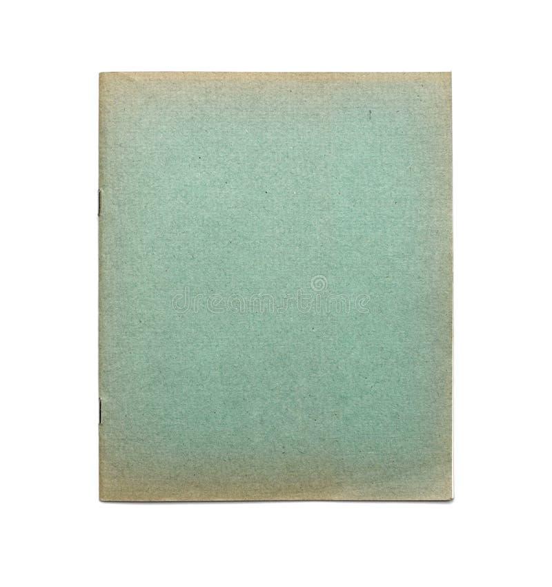Книга старой школы стоковые изображения rf
