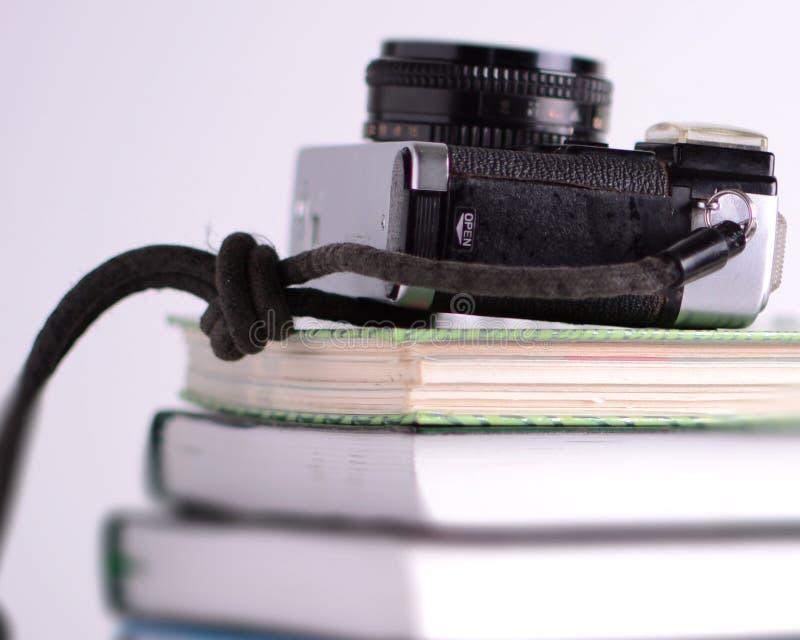 Книга фотографии стоковое изображение