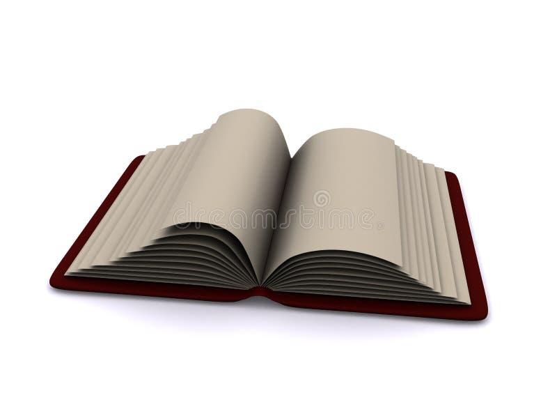 книга иллюстрация штока