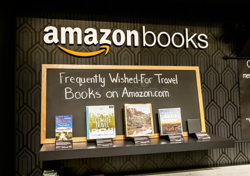 Книги Амазонки стоковые фотографии rf